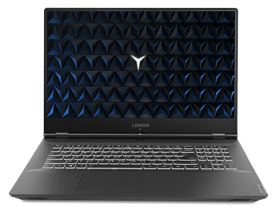 Lenovo Legion Y540 81Q400FUHV notebook, fekete + Windows10