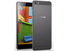 Lenovo PHAB PB1-750M (ZA0L0005BG) 16GB Wi-Fi + 4G/LTE tablet + telefon, Black (Android)