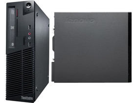 Lenovo ThinkCentre M73 SFF (Intel Core i7-4790, 4GB, 500GB, Win7 Pro/Win8.1 Pro)