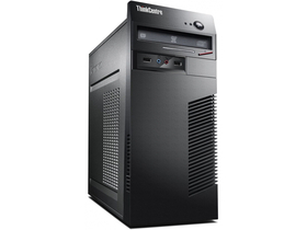 Lenovo ThinkCentre M73 TWR (Intel Core i5-4460, 4GB, 500GB, Win7 Pro/Win8.1 Pro)