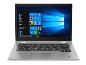 Lenovo ThinkPad X1 Yoga 3 20LF000THV notebook, ezüst + Windows 10 Pro