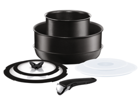 Set de oale Tefal L6549372 Ingenio Performance, 8 bucati