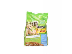 Friskies Junior suha hrana za pse, 500g