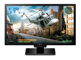 "LG 24GM77-B 24"" LED Monitor"