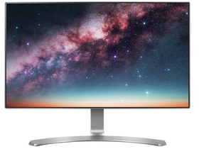 "LG 24MP88HV-S 24"" IPS LED Monitor"