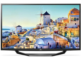 LG 43UH6207 UHD webOS 3.0 SMART HDR Pro LED TV