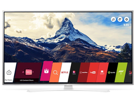 LG 43UH664V webOS 3.0 SMART HDR Pro LED TV
