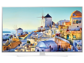 LG 55UH664V UHD webOS 3.0 SMART HDR Pro LED TV