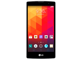 LG Magna (Dual SIM), Whtie (Android)
