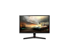"LG 24MP59G-P 24"" Freesync gamer IPS LED  Monitor"
