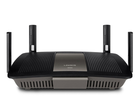 Linksys E8350 AC2400 AC Dual Band Gigabit WiFi Router