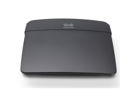 Linksys E900 300Mbps Wireless Router