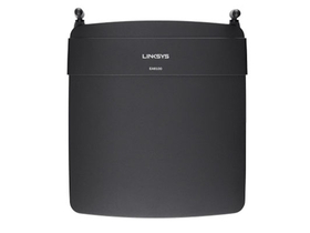 Router Linksys EA6100 AC1200 Smart Wi-Fi cu USB2.0