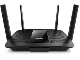 Dual-band router Linksys EA8500 AC2600 MU-MIMO gigabit AC wireless