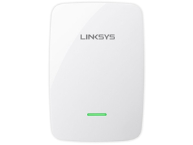 Range extender Linksys RE4100W Dual Band N600