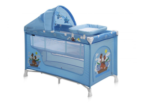 Lorelli Nanny 2, Blue Adventure