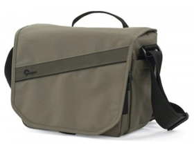 Geantă Lowepro Event Messenger 150, verde