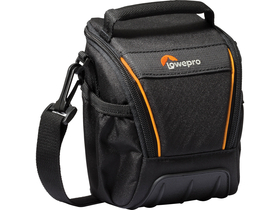 Lowepro Adventura SH 100 II torba, crna