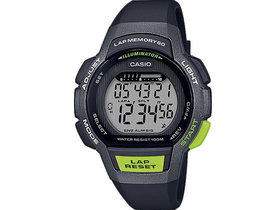 Casio Collection női karóra LWS-1000H-1AVEF