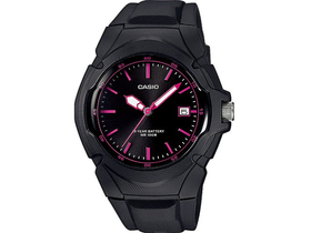 Casio Collection Damenuhr LX-610-1A2VEF