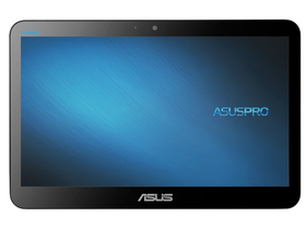 "PC Asus A4110-BD141M 15,6"" HD+ Multi-touch all in one, negru"
