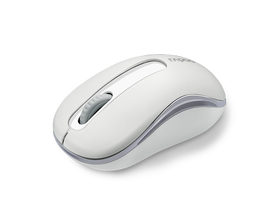 Mouse wireless Rapoo M10, alb