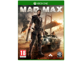 Joc software Mad Max Xbox One