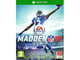 Software joc Madden NFL 16 Xbox One