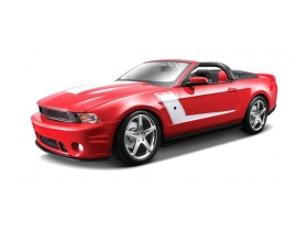 Maisto 1:18 Roush 427R Ford Mustang auto