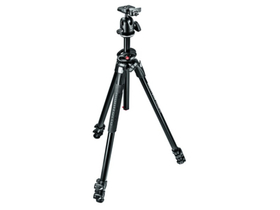 Kit trepied Manfrotto 290 DUAL (MK290DUA3-BH)
