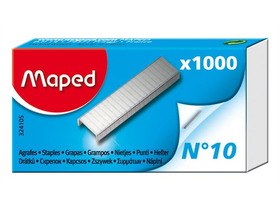 Capse  Maped No 10.