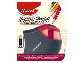MAPED * TURBO TWIST elektronycký, Ořezávátko