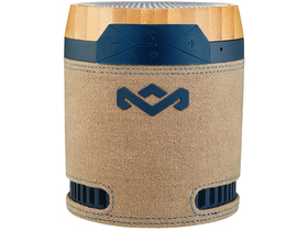 Marley EM-JA008-NV Chant Mini Navy Bluetooth hangfal