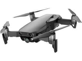 DJI MAVIC Air dron (Onyx Black), črn
