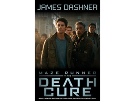 James Dashner - Maze Runner 3 - The Death Cure