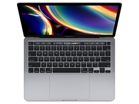 "Apple MacBookPro MWP52MG/A 13"" Touch, QC i5, 2GHz, 1TB, gri"