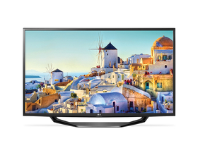 LG 49UH6207 webOS 3.0 SMART HDR Pro LED TV