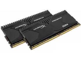 Kingston HyperX 16GB DDR4 2666MHz Kit (2x8GB) CL13 DIMM memorija (HX426C13PB3K2/16)