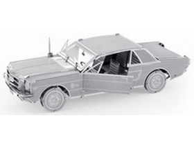 Metal Earth Ford 1965 Mustang