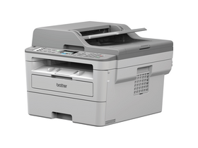 Imprimanta laser Brother MFP MFC-B7715DW A4 wifi
