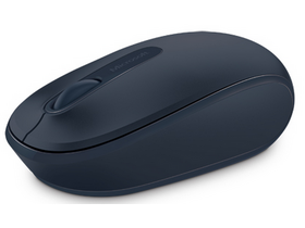 Mouse Microsoft Wireless Mobile 1850, albastru  (U7Z-00013)