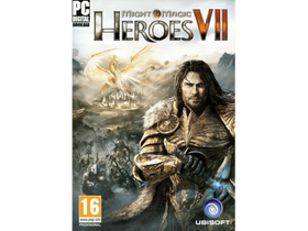 Might&Magic Heroes 7 PC hrací softvér
