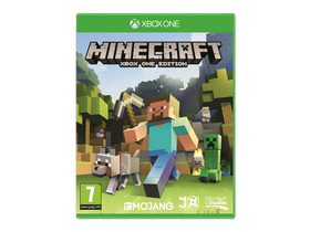 Minecraft Xbox One hrací software