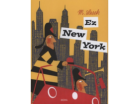 Miroslav Sasek - Ez New York