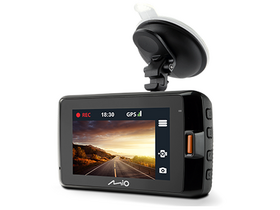 Camera auto MIO MiVue 751 QUAD HD