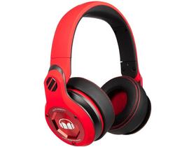 MONSTER OCTAGON ON-EAR RED fejhallgató piros színben  5f0ab223dd