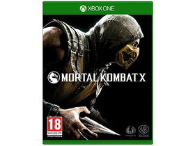 Software joc Mortal Kombat X Xbox One