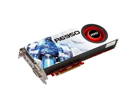 MSI Ati HD6950 2GB GDDR5 PCIe