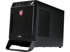 MSI Nightblade-001BEU-BSX Gamer PC