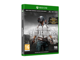 Playerunknown`s Battlegrounds Xbox One Spielsoftware